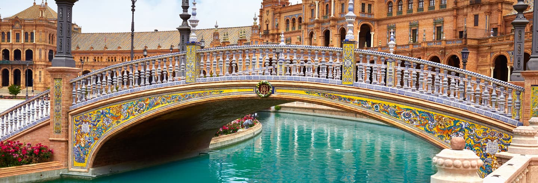 Excursão a Sevilha