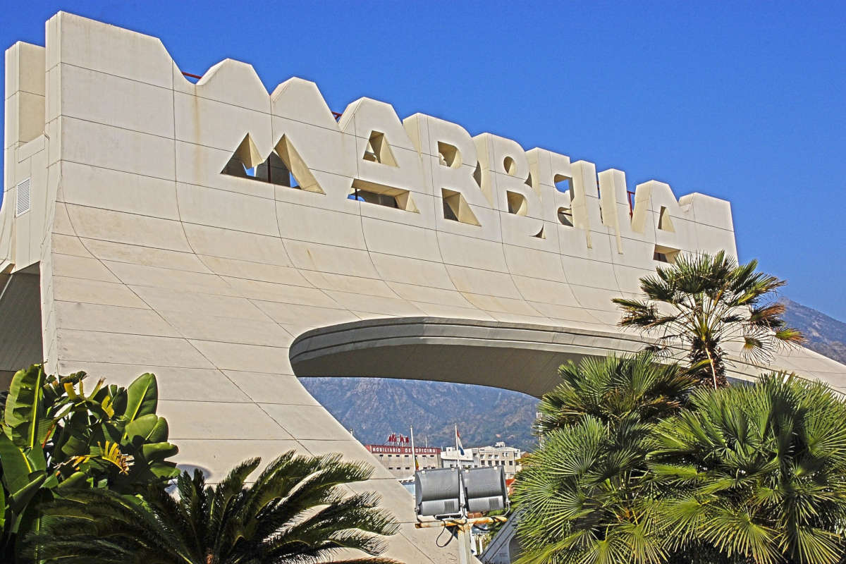 Excursion à Marbella et Mijas