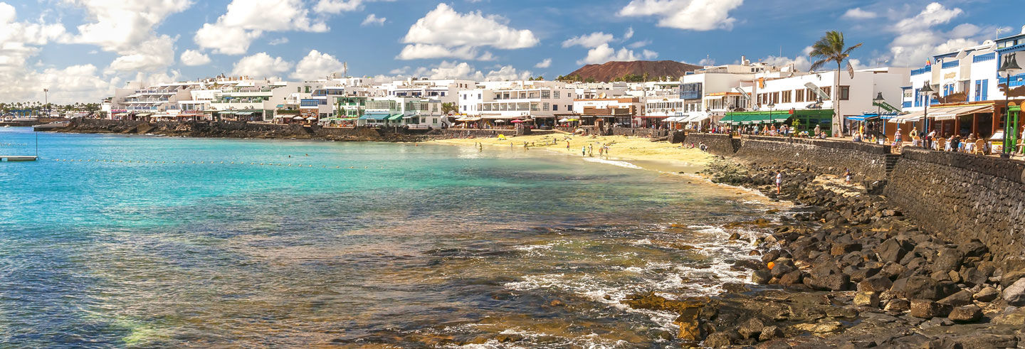 Lanzarote Self-Guided Day Trip