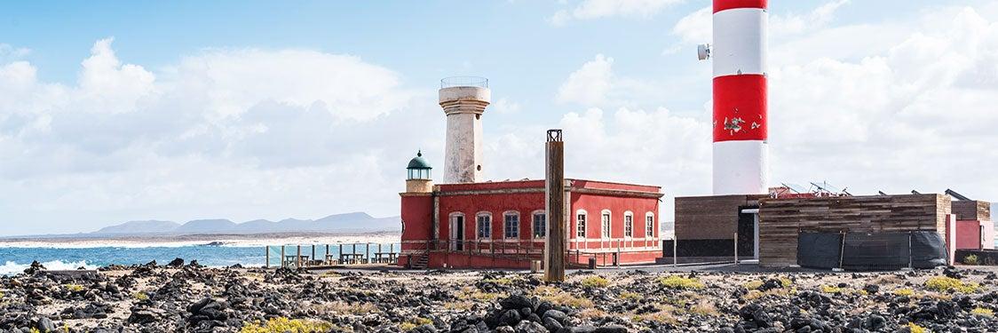 Faro del Tostón