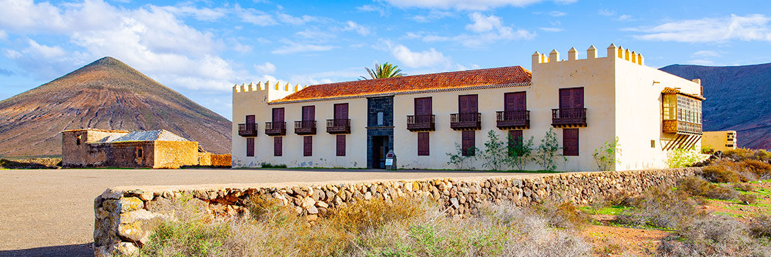 Historia de Fuerteventura