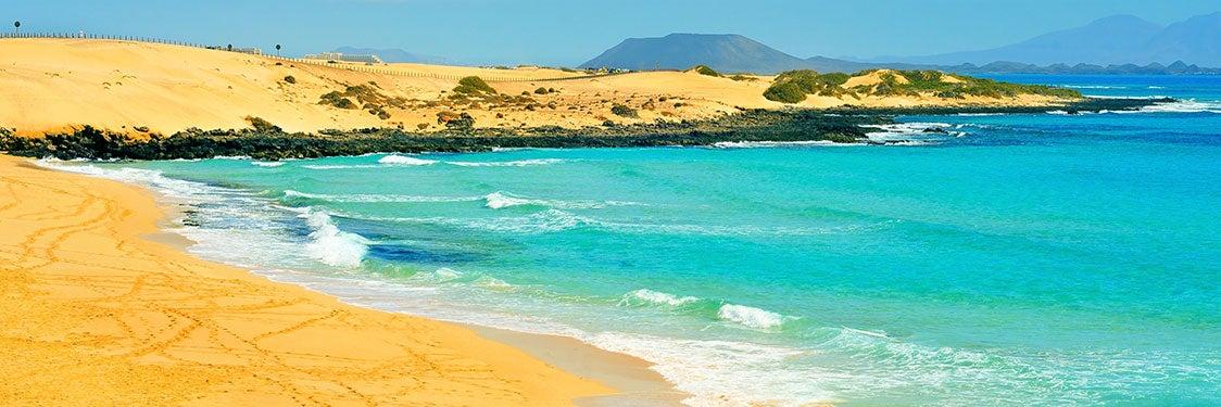 Playa del Burro