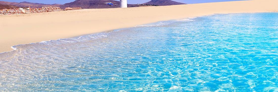 Tiempo en Fuerteventura