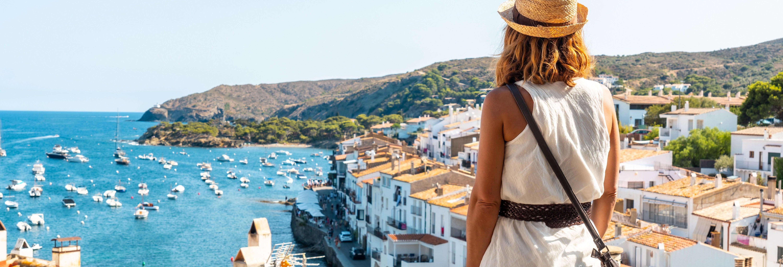 Excursão a Cadaqués e Cabo de Creus