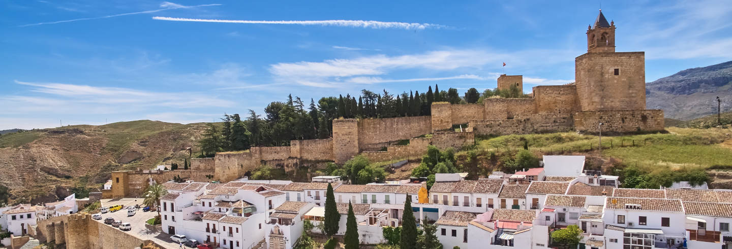 Antequera Day Trip
