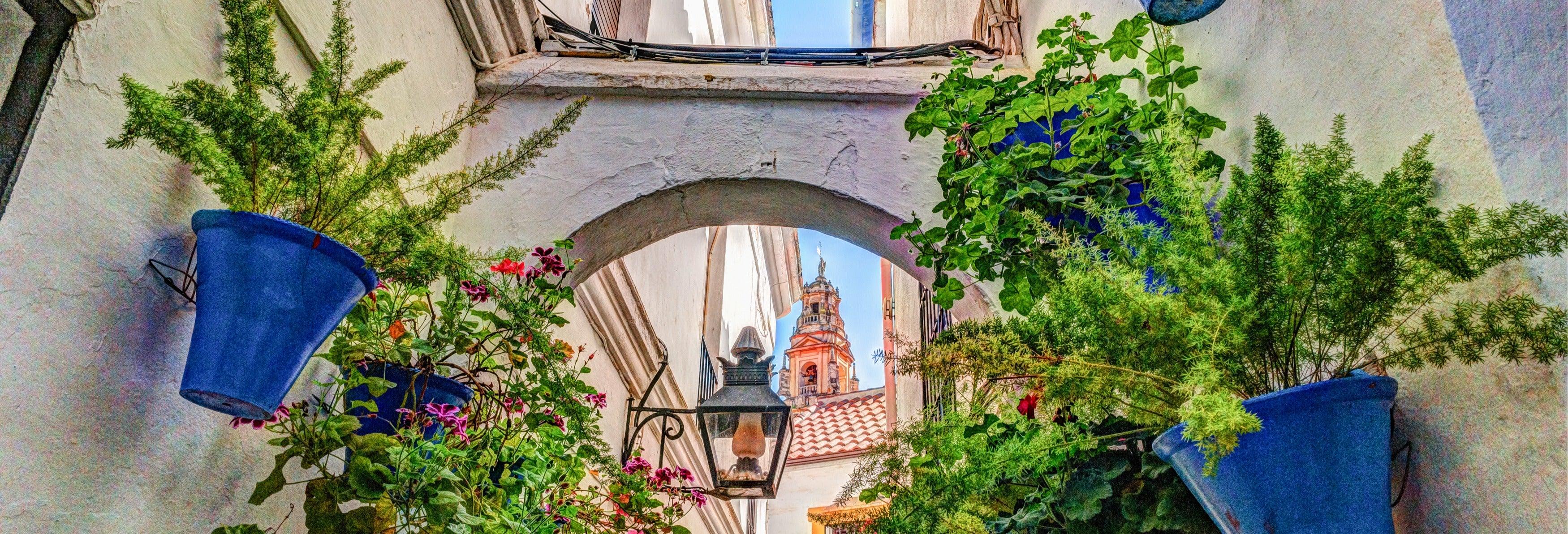 Excursão a Córdoba