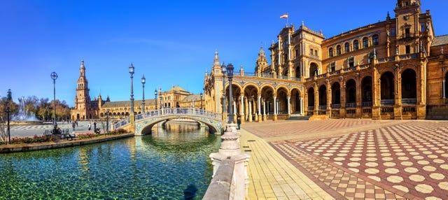 Excursión privada desde Granada