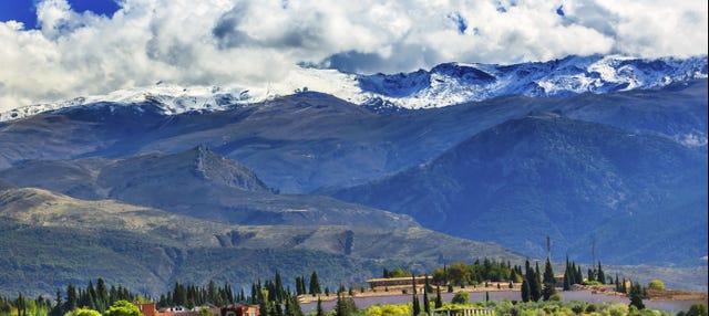 Excursión a Sierra Nevada