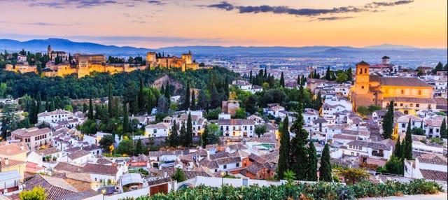 Free tour por Granada ¡Gratis!