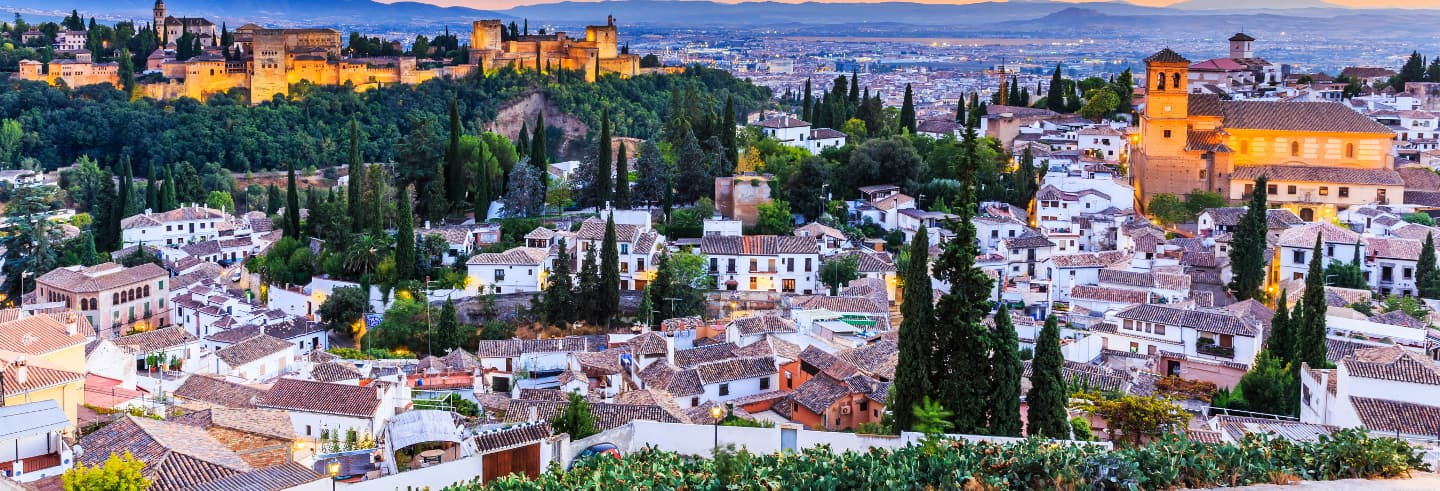 Free Walking Tour of Granada