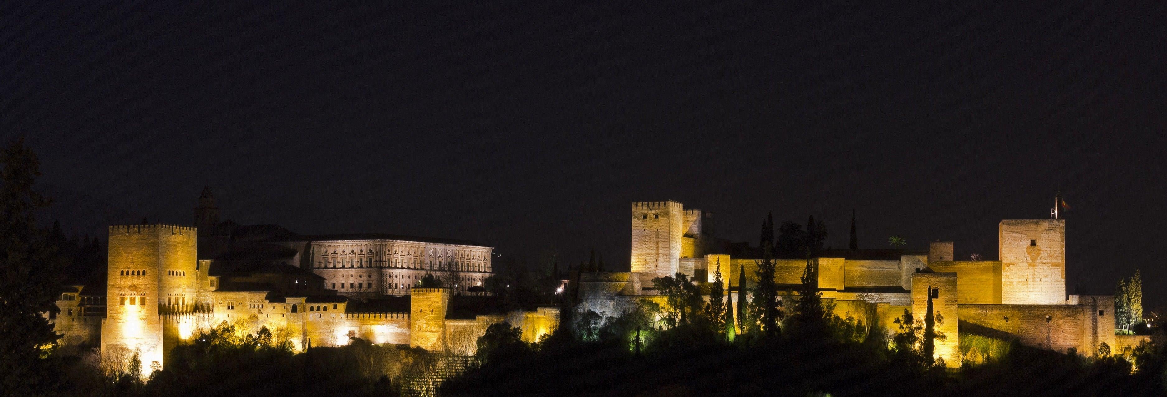 Free tour nocturno por Granada ¡Gratis!