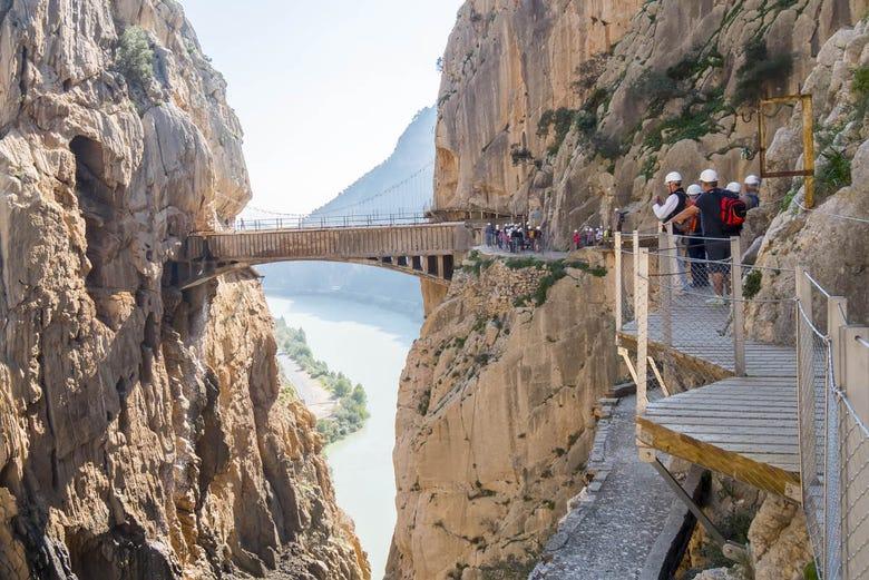 Il Caminito del Rey: guida completa al percorso | Andalucia.it