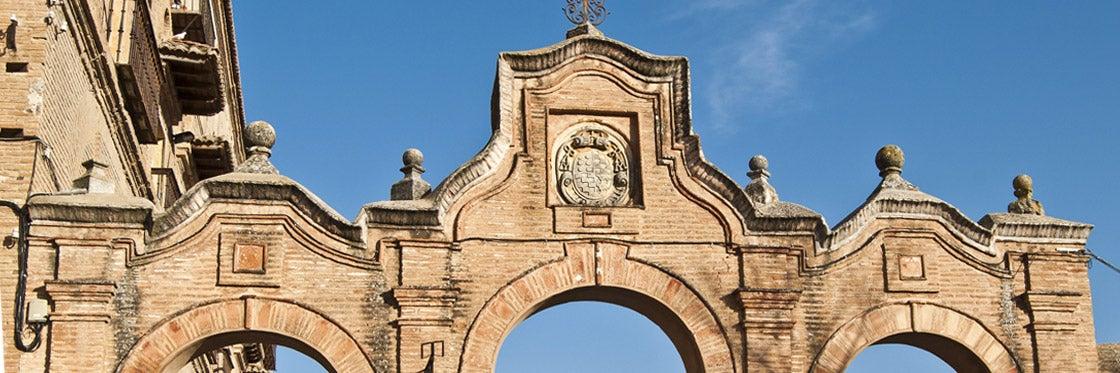 Abadía del Sacromonte de Granada