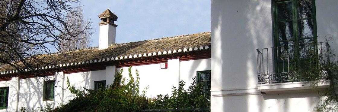Casa Museo de Federico García Lorca