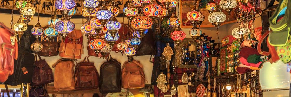 Compras en Granada