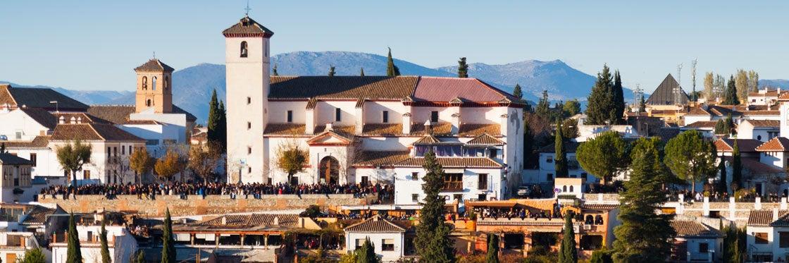 História de Granada