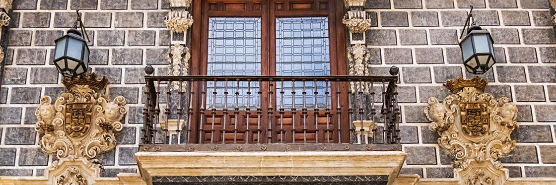 Palazzo della Madraza