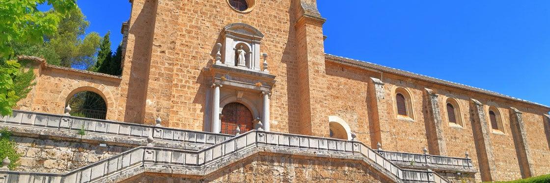 Mosteiro da Cartuja