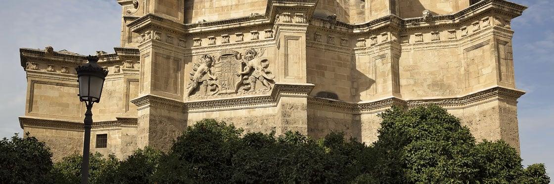 Monasterio de San Jerónimo de Granada