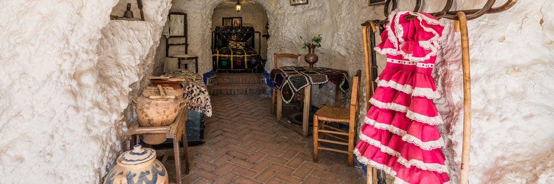 Museu Cuevas del Sacromonte
