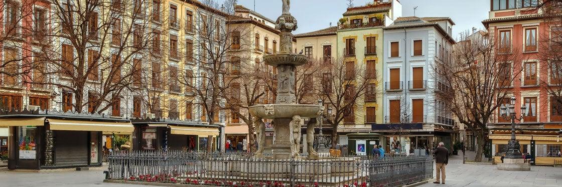 Plaza de Bib-Rambla