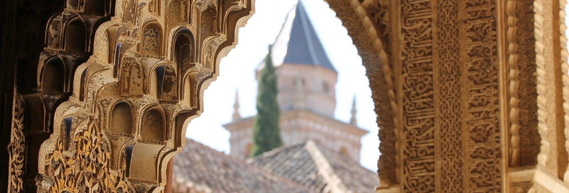 Offerta: Alhambra + Albayzín e Sacromonte