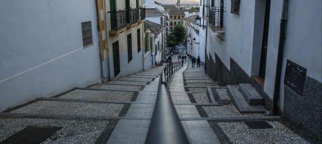 Free tour por el Realejo de Granada ¡Gratis!