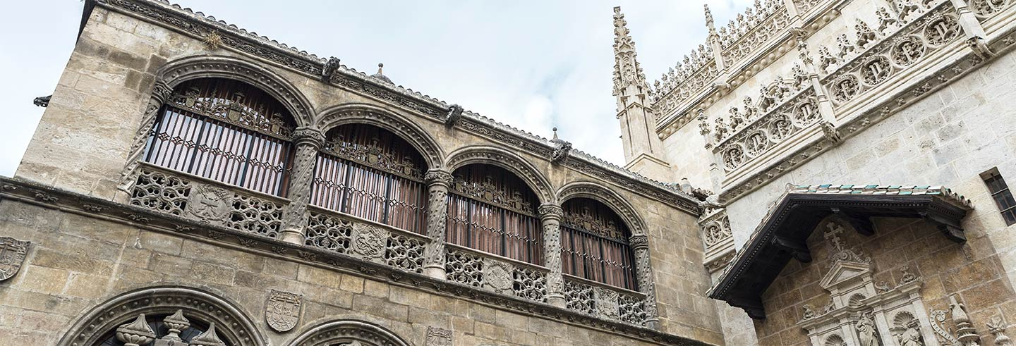 Granada Cathedral & Royal Chapel Tour