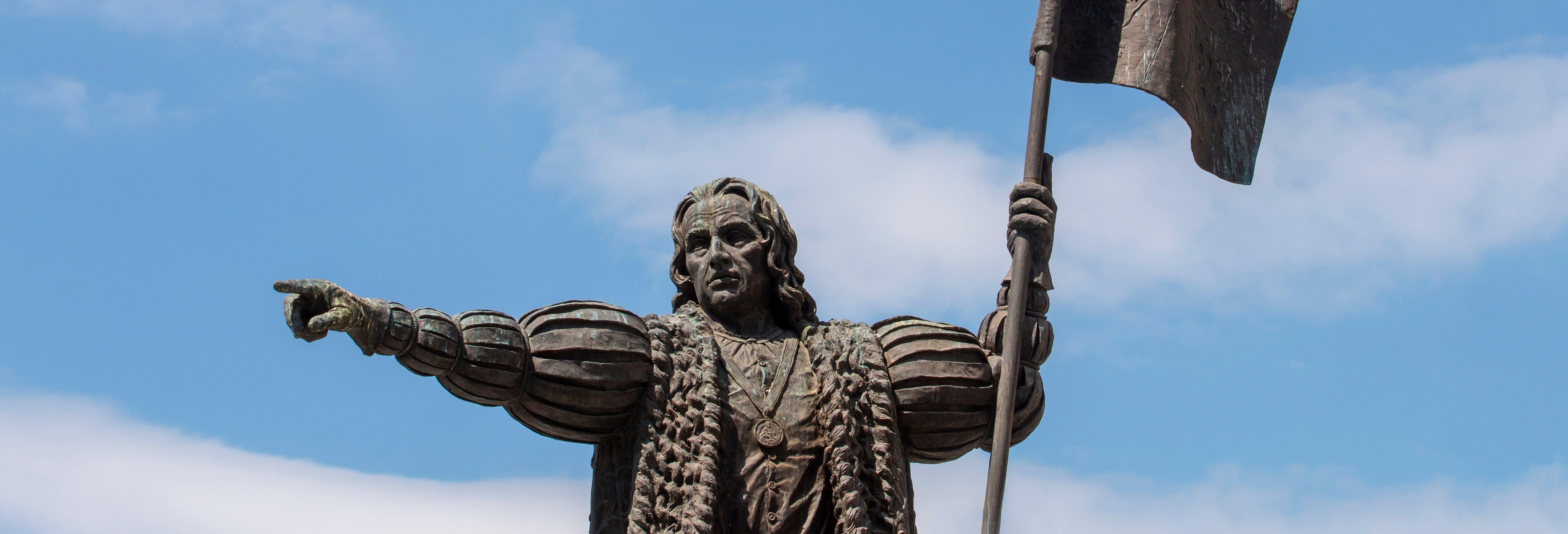 Free tour por Huelva ¡Gratis!