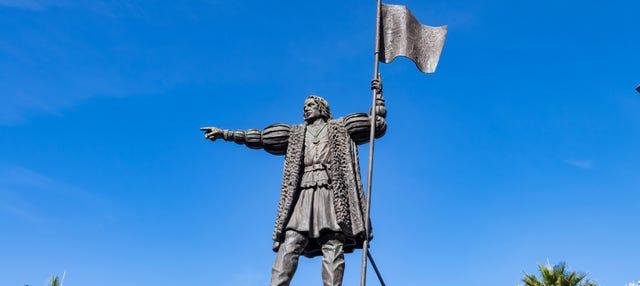 Visita guiada por Huelva