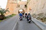 Aluguel de motos em Ibiza