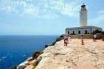 Excursão a Formentera com guia