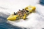 Experiência Jet Boat 360º