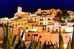Tour noturno por Ibiza e Dalt Vila