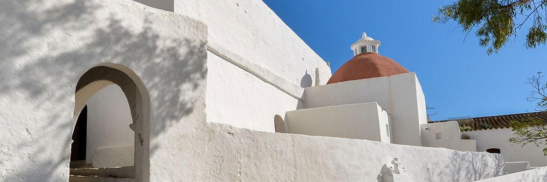 Historia de Ibiza