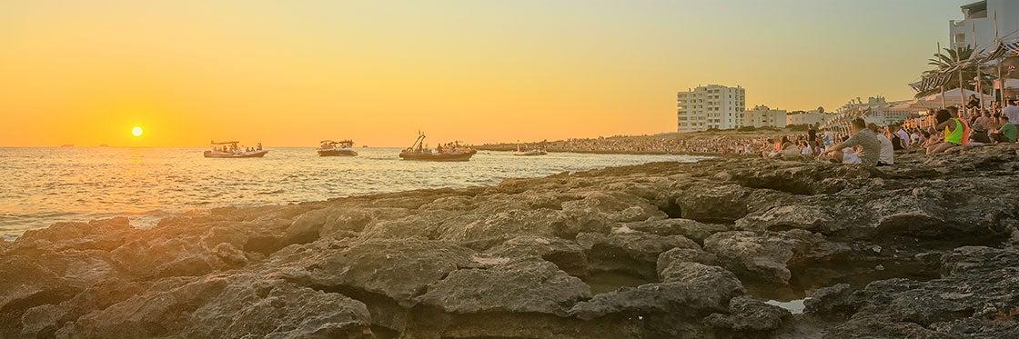 Spiaggia di Sant Antoni