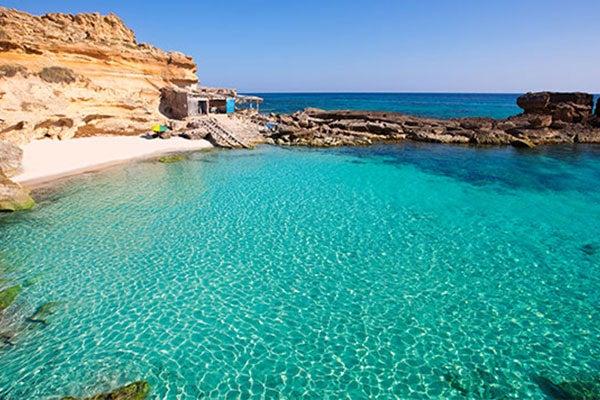 Sweet Harmonie Las Mejores Playas De Formentera