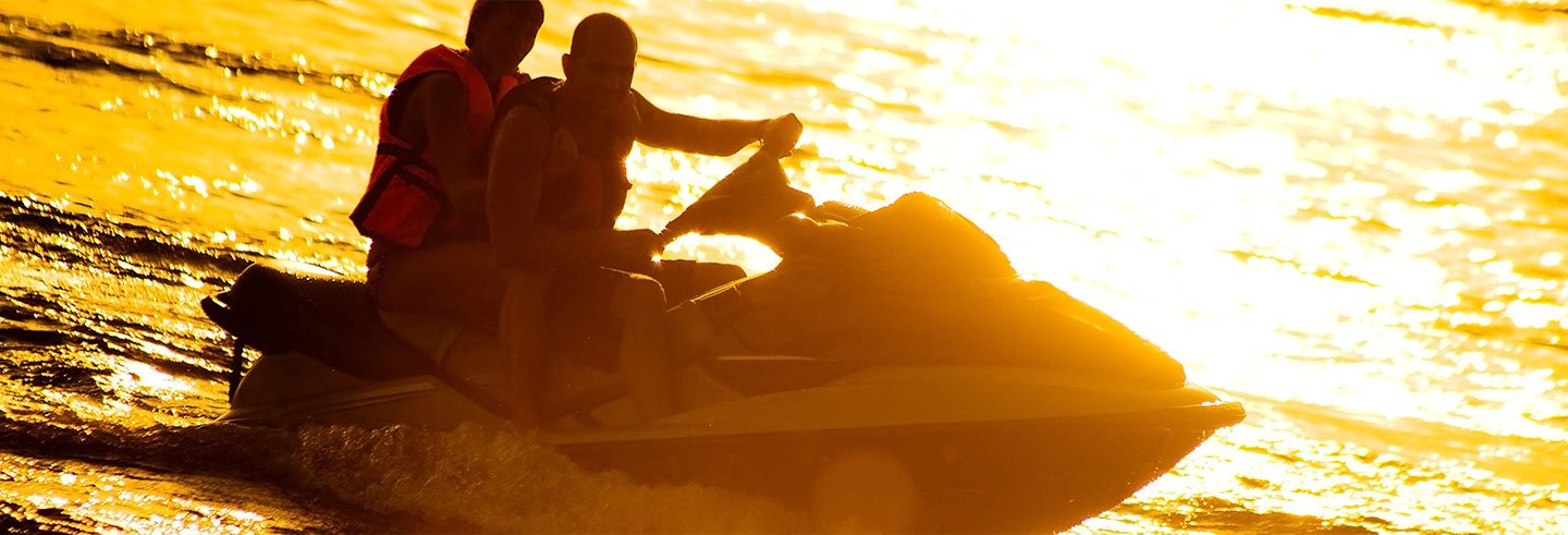 Guided Jet-Ski Experience
