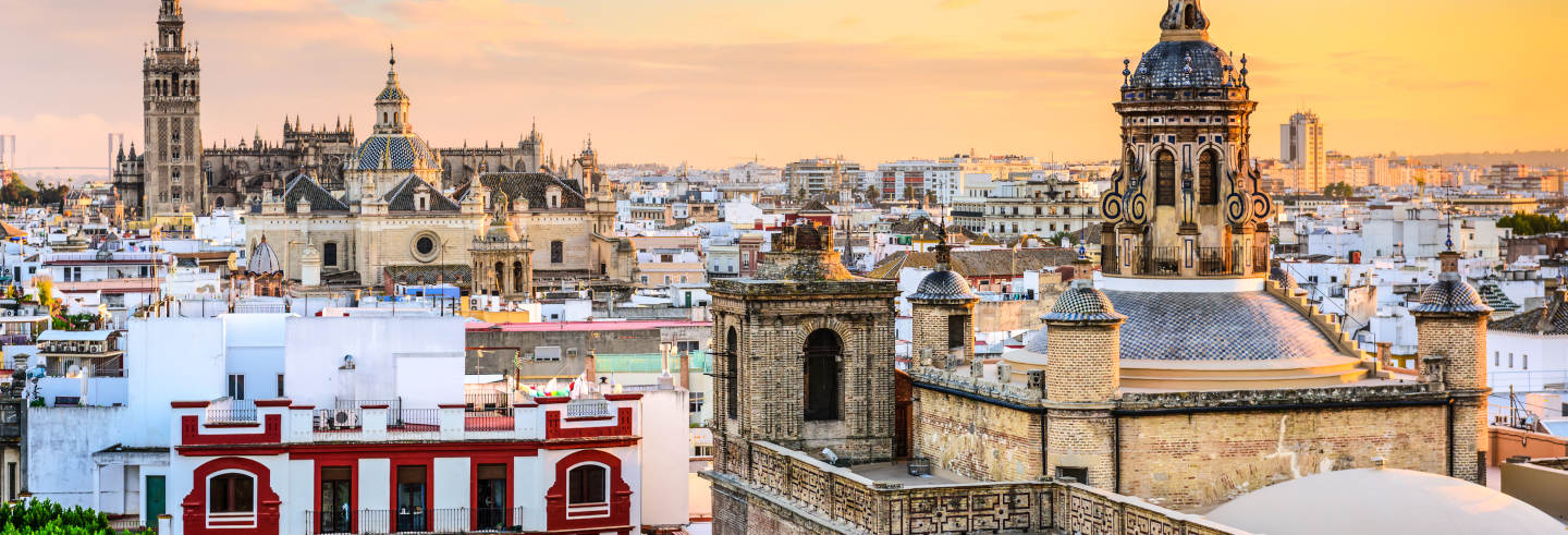Seville Trip