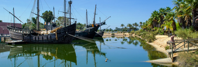 Ruta colombina por Huelva