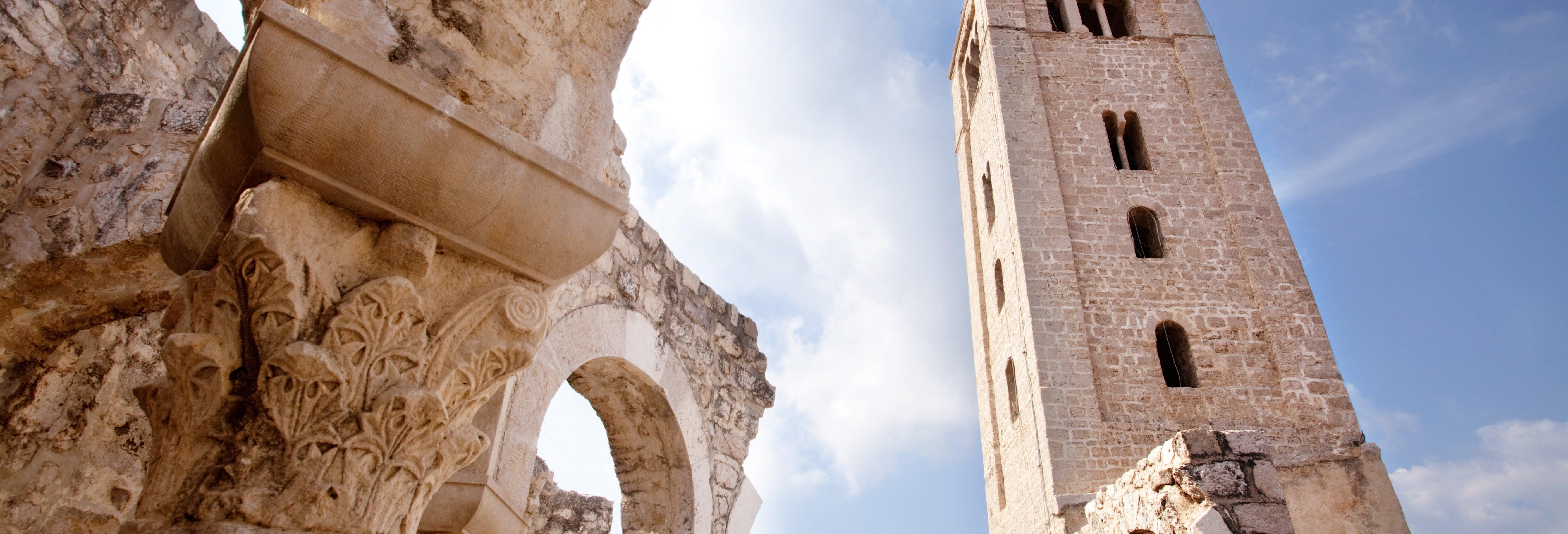 Tour di Huelva sulle tracce di Colombo
