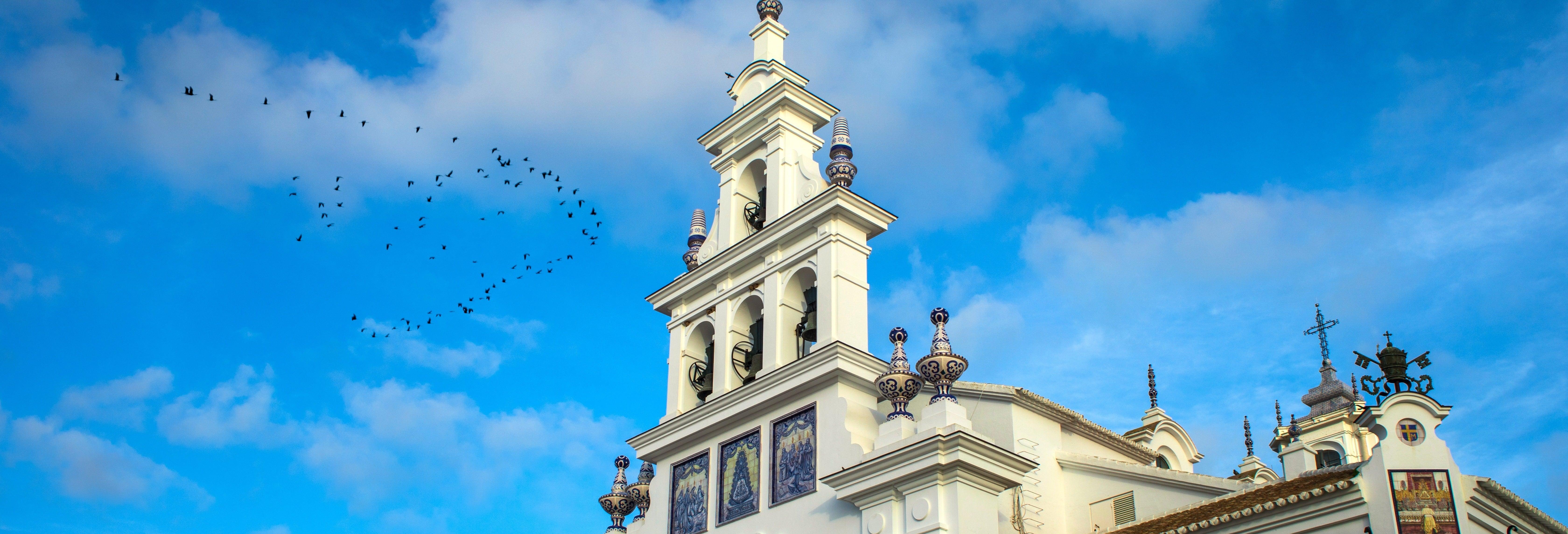 Ruta de toros y vino por el Condado de Huelva