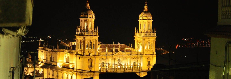Tour dos crimes por Jaén