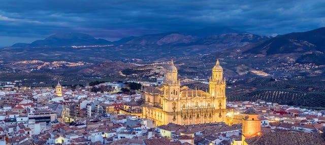 Tour de misterios y leyendas de Jaén