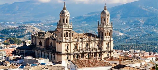 Visita guiada por la Catedral de Jaén