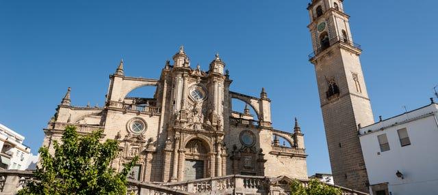 Visita guiada por el Alcázar y Catedral de Jerez