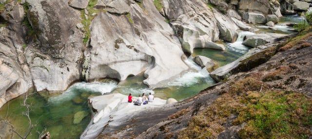 Tour en 4x4 por la Garganta de los Infiernos y Valle del Jerte