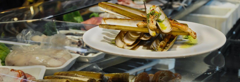 Tour gastronómico por La Coruña