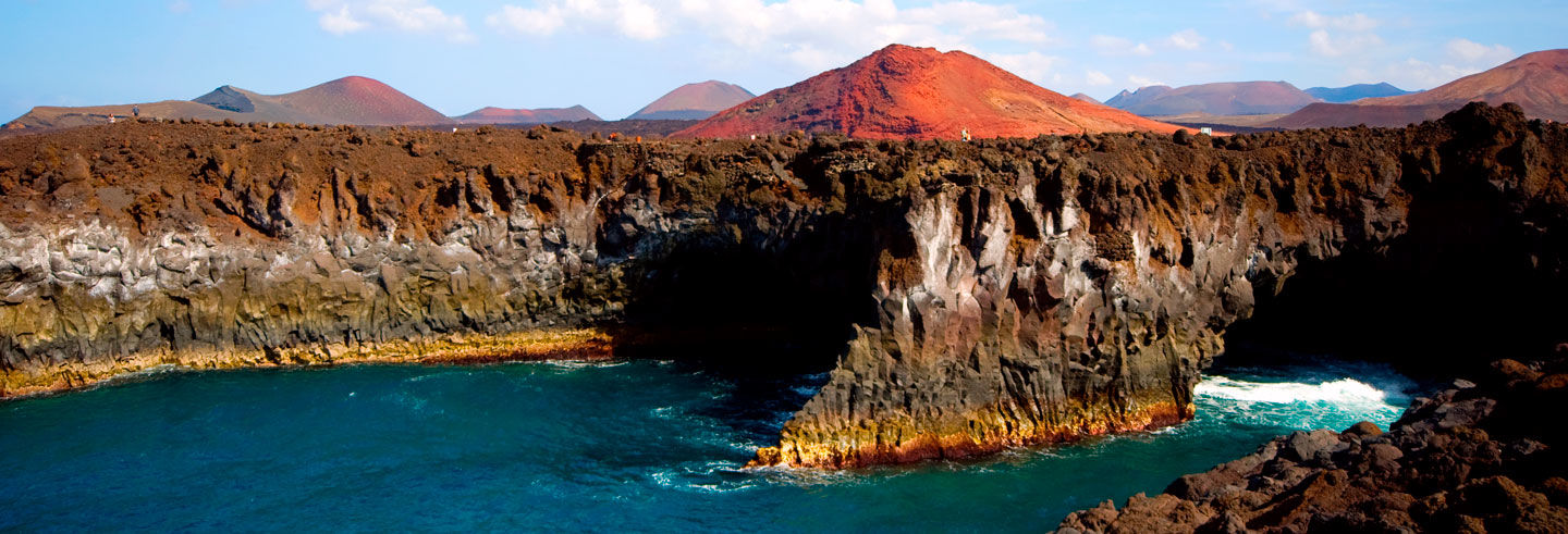 South Lanzarote Excursion