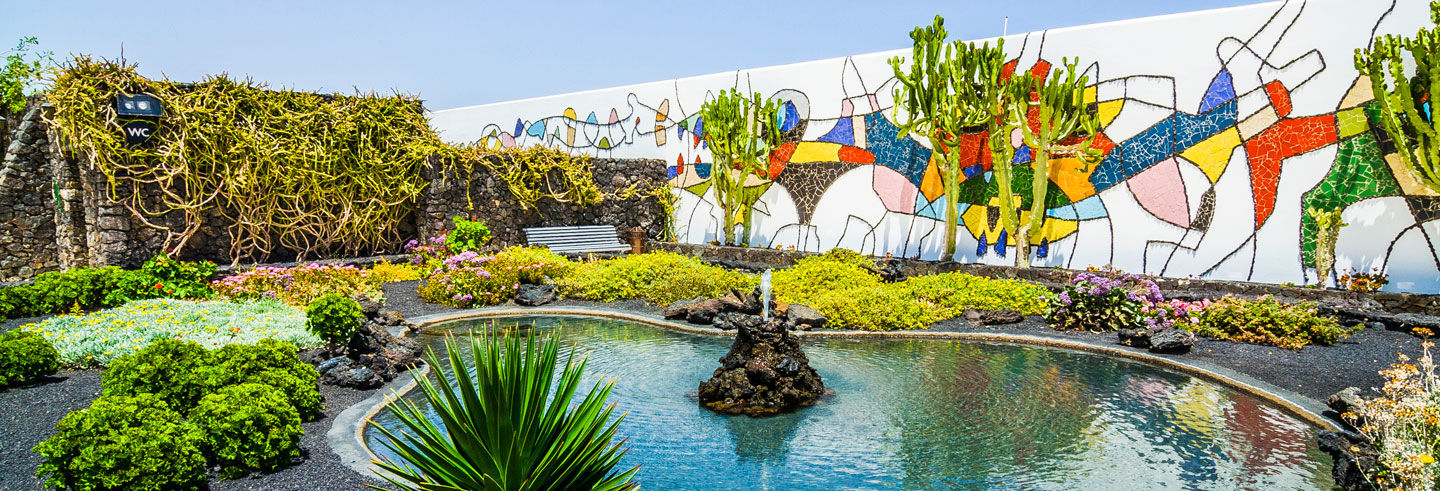 Teguise Day Trip